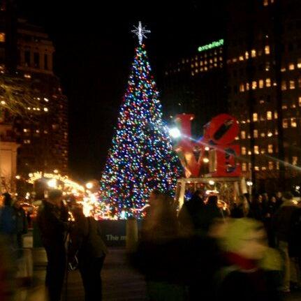 Das Foto wurde bei Christmas Village von Rachel S. am 12/10/2011 aufgenommen