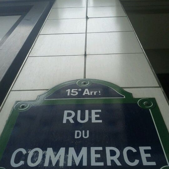 Rue du commerce grenelle 4 tips from 1005 visitors - Cuisine rue du commerce ...