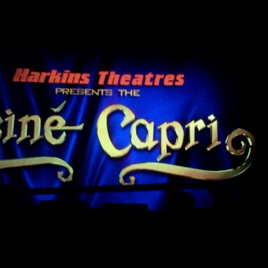 Photo taken at Harkins Theatres Tempe Marketplace 16 by Jacob C. on 1/20/2012