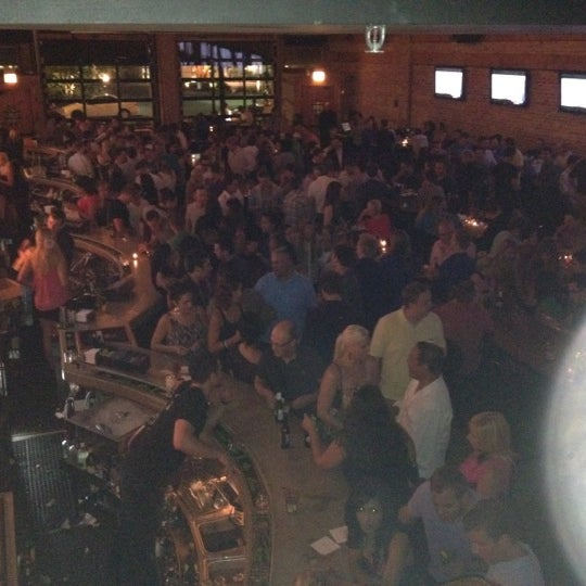 Photo taken at Moe's Cantina by Brian D. on 8/25/2012