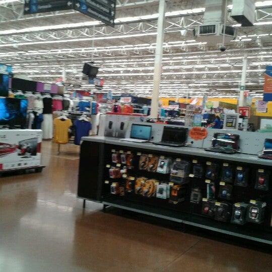 Fotos en Walmart - 8 tips