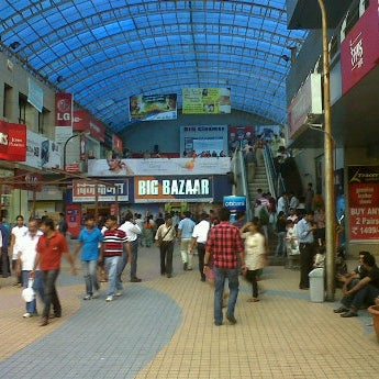 Photo taken at Big Cinemas by Cowseye D. on 7/2/2011