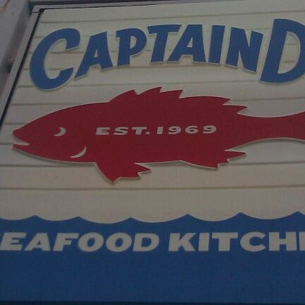 Captain D 39 S Seafood 6 Tips