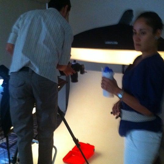 Photo taken at Pharmax by JuanPablo D. on 5/7/2012