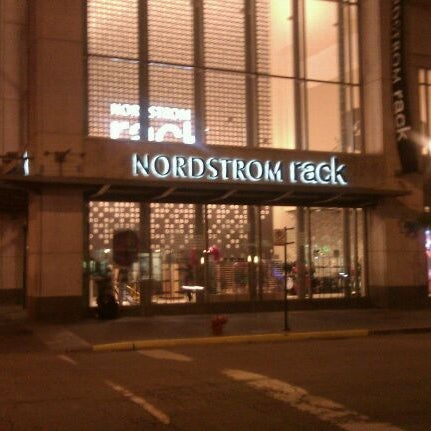 Photo Taken At Nordstrom Rack By Steve S On 9 20 2017