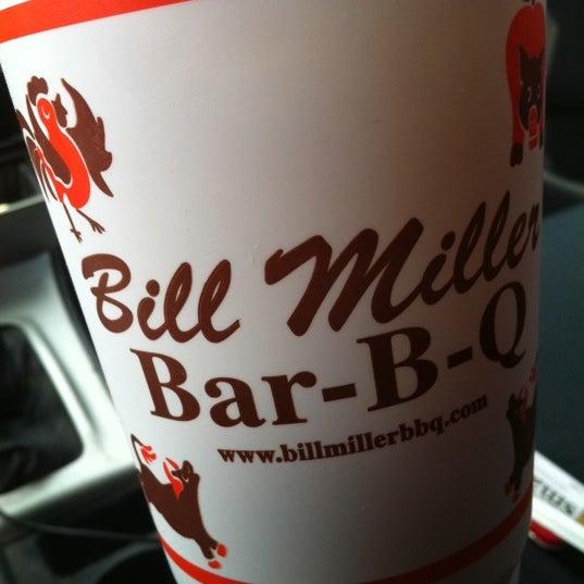 bill millers bbq - northeast san antonio