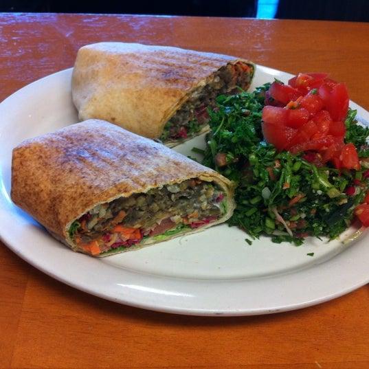Haifa falafel falafel restaurant - Cuisine bernard falafel ...