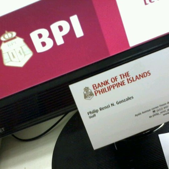 Bank of the philippine islands head office san lorenzo - Bank of the philippine islands head office ...