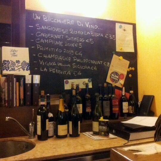 1/24/2012에 Lorenzo U.님이 Enoteca Don Abbondio에서 찍은 사진
