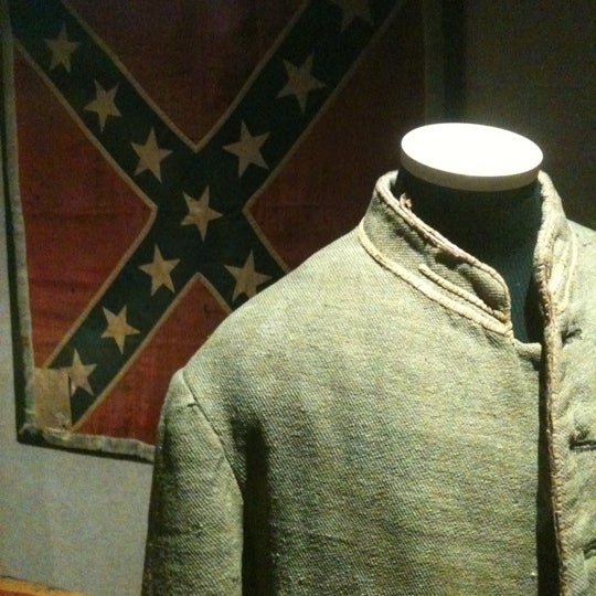 Photo taken at The Charleston Museum by Rich A. on 9/13/2011