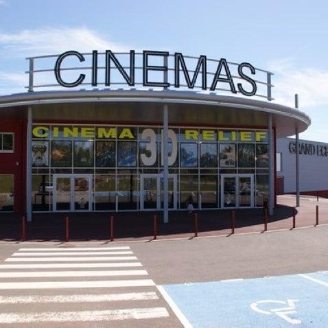 Grand cran ester 5 tips from 108 visitors - Cinema grand ecran limoges ...