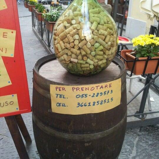 Foto scattata a Trattoria Pallottino da Domenico U. il 10/31/2011