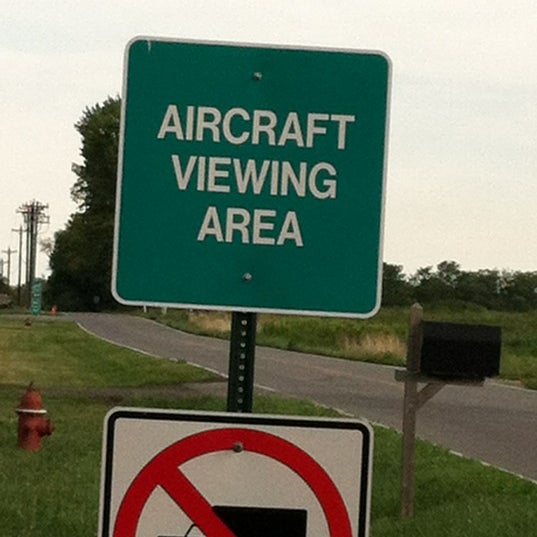 Photo taken at Clermont County Airport (I69) by Frankie W. on 8/12/2012