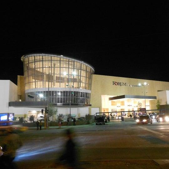 Centro Comercial Galerias Guadalajara: Centros Comerciales En GDL