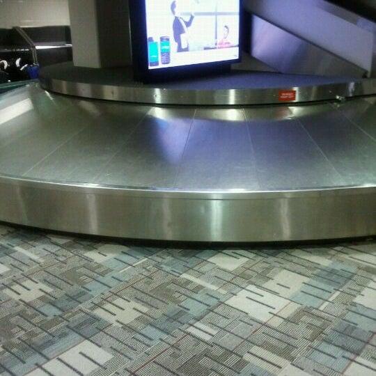 Photos At MSP Airport T1 Baggage Claim