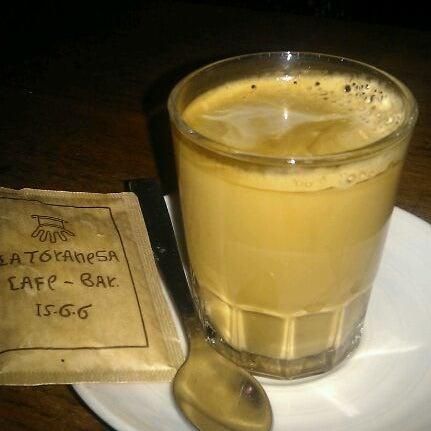 Foto tomada en Bar La Toranesa por Ester S. el 9/18/2011
