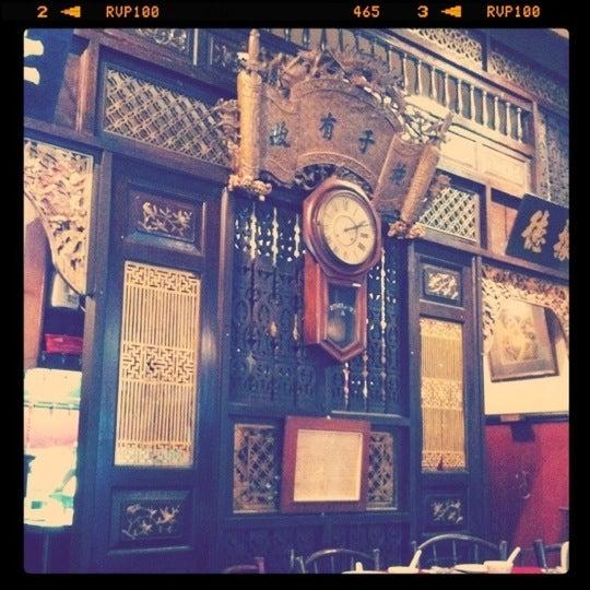 Photo taken at The Wok Cafe by Pamela K. on 3/27/2011