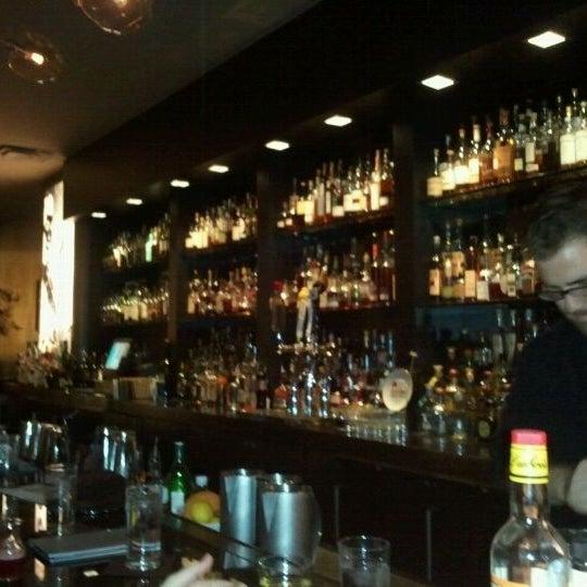 Photo taken at Sable Kitchen & Bar by Buena Vista Supper Club on 11/13/2011