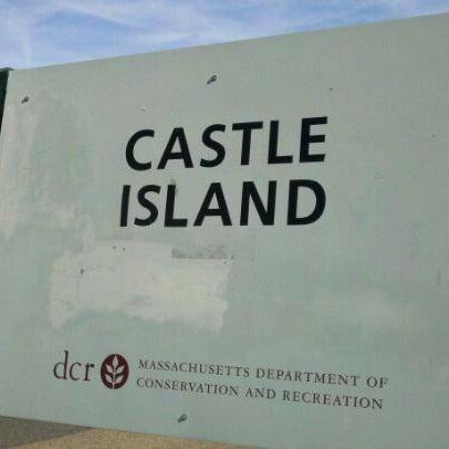 10/11/2011 tarihinde John S.ziyaretçi tarafından Castle Island'de çekilen fotoğraf