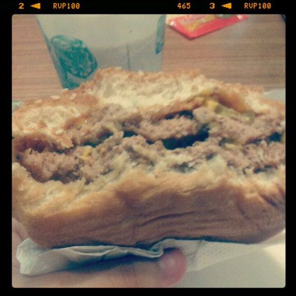 Photo taken at McDonald's by Natalia M. on 4/5/2012