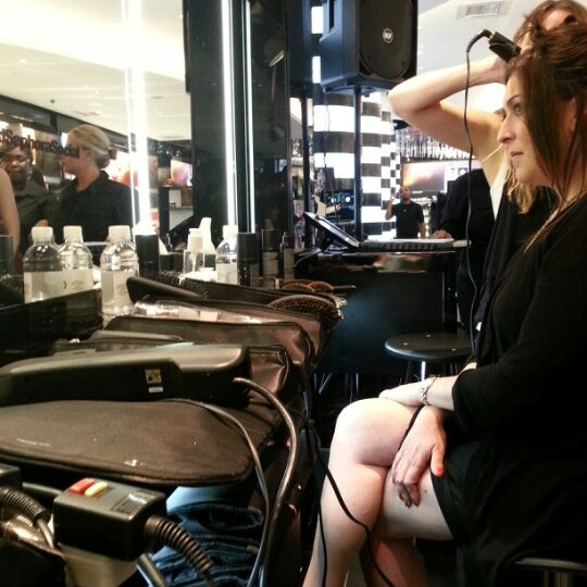 Photo taken at SEPHORA by Glasgow S. on 8/16/2012