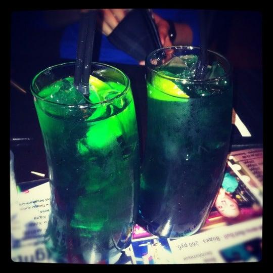 Снимок сделан в Papa's Bar & Grill пользователем Vova S. 5/25/2012