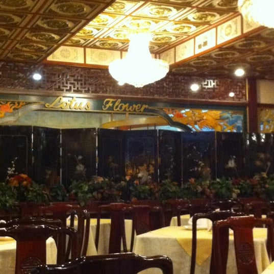 Fotos En Restaurant Lotus Flower Restaurante Chino En Maipú