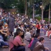 Foto tomada en Parque Mejoras Publicas por jose luis m. el 4/29/2012