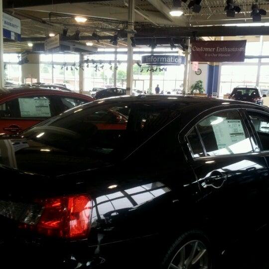 Cuyahoga Falls Used Cars Dealership
