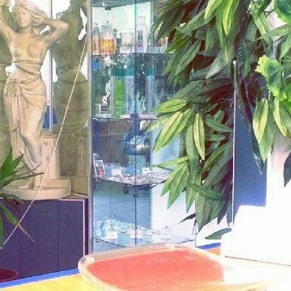 салон красоты афродита новокузнецк