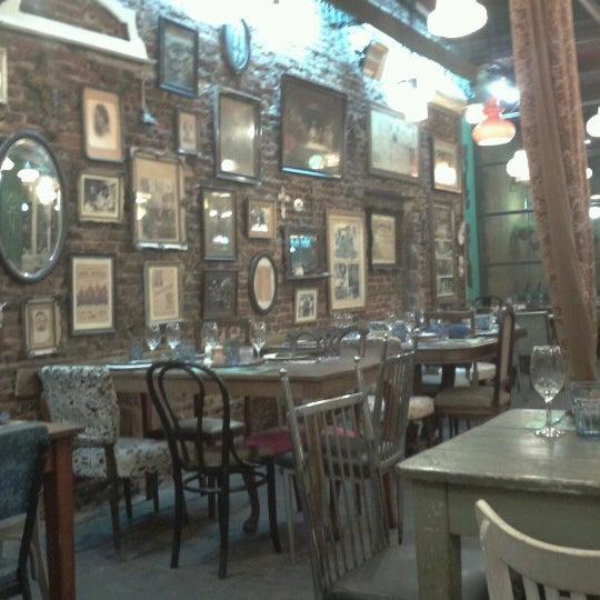 Photo taken at El Oso Sala La Sopa by Hernan C. on 6/18/2012