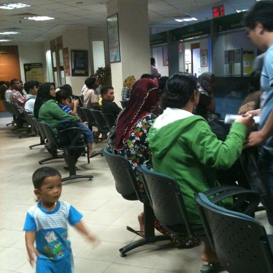 Photo taken at Jabatan Imigresen Malaysia by Ahmed M. on 9/3/2012