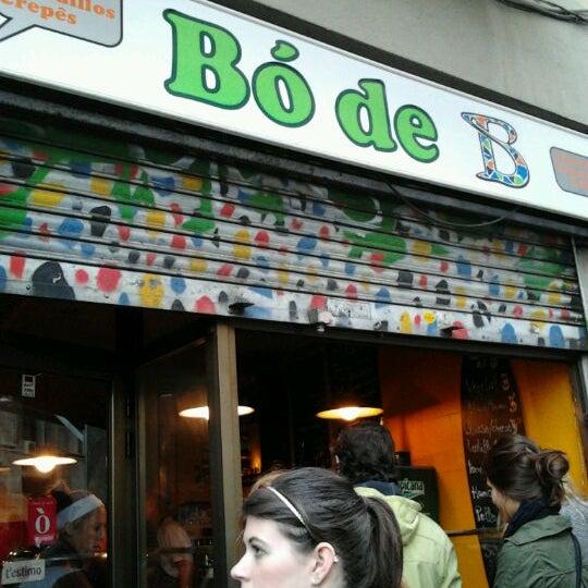 Foto diambil di Bo de B! oleh René Á. pada 3/4/2012