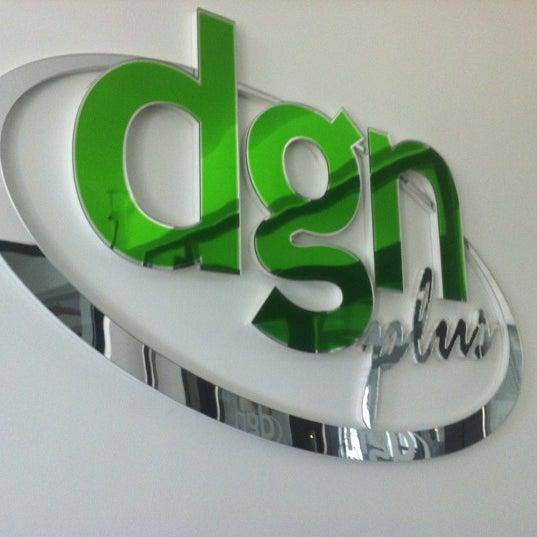 Foto diambil di DGN Teknoloji oleh Temel G. pada 7/6/2012