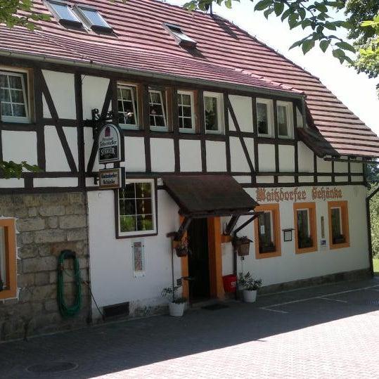 Photos at Waitzdorfer Schänke - 1 tip