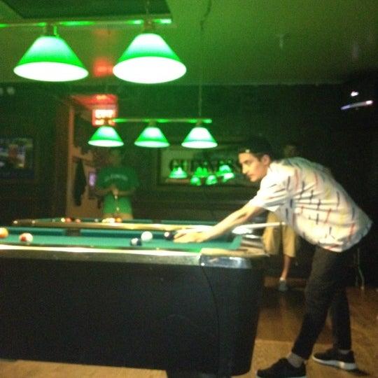 Photo taken at Bleecker Street Bar by Sab P. on 6/18/2012