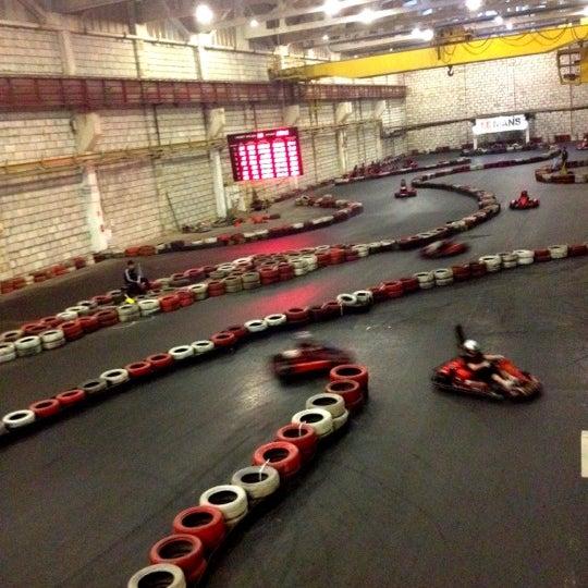 Снимок сделан в Le Mans пользователем Nataly T. 5/31/2012