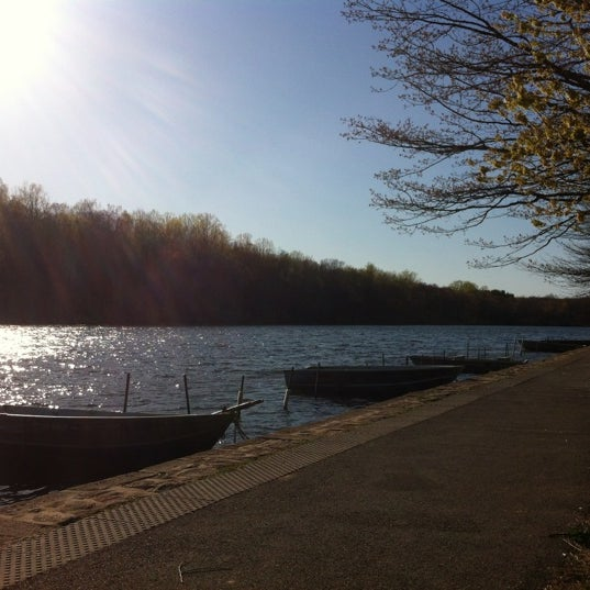 French Creek State Park Park In Elverson