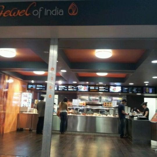 Wilson Center Food Court