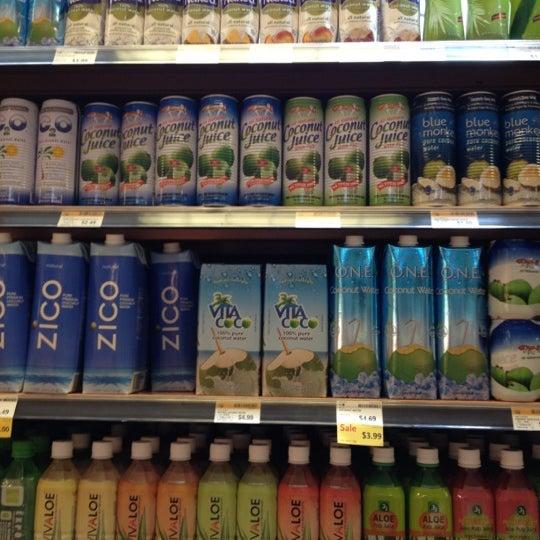 Photo taken at Whole Foods Market by Nikos on 5/26/2012