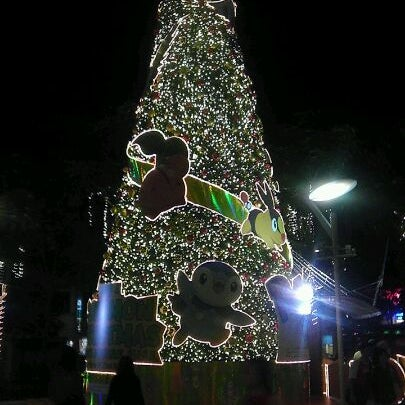 Photo taken at City Square Mall by Basant S. on 12/10/2011