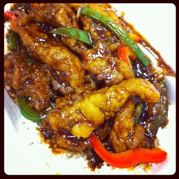 Chinese Food Meadowvale