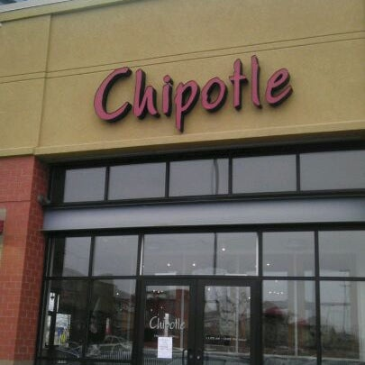 Chipotle Mexican Grill - Blaine, MN