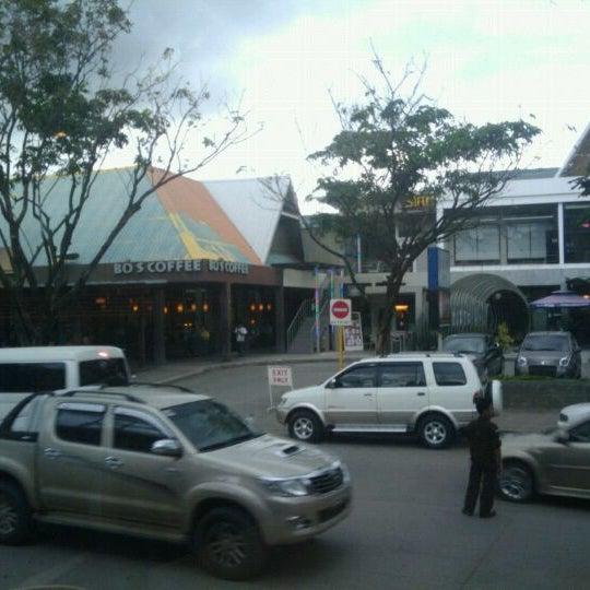 Photo taken at Limketkai Center by Mandino C. on 10/14/2011
