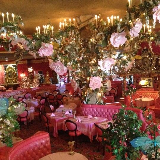 Photo taken at Madonna Inn by Timothy M. on 8/3/2012
