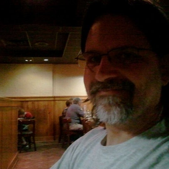Photo taken at Outback Steakhouse by Amy on 10/1/2011