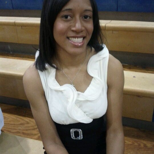Photo taken at Lovejoy High School by Ceasar A. on 2/1/2012