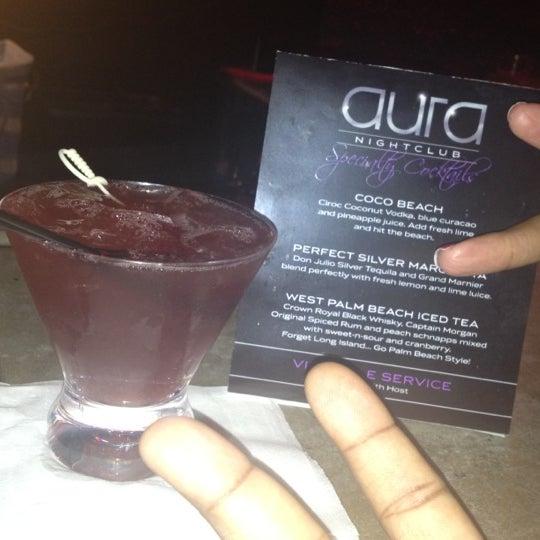 Photo Taken At Aura Nightclub By Tiffany F On 5 2017