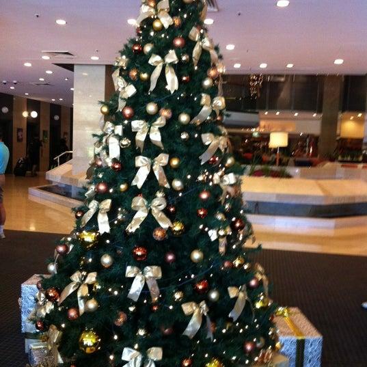 12/4/2011에 krara님이 Hilton Adelaide에서 찍은 사진