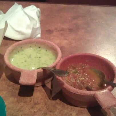 Photo taken at Mamacitas Mexican Restaurant by Charles C. on 5/24/2012
